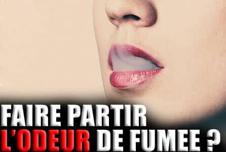 odeur fumée cigarette