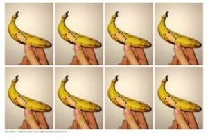 photos identité banane