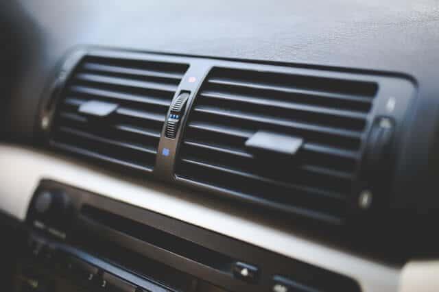 Air conditionné clim climatisation ventilation voiture