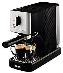 cafetiere krups espresso percolateur