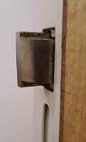 comment ouvrir une porte claqu e sans cl sans serrurier radin malin blog. Black Bedroom Furniture Sets. Home Design Ideas