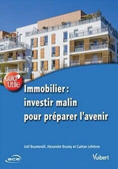 livre immobilier
