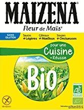 fécule maizena bio