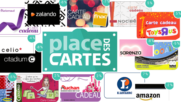 Peut On Cumuler Les Carte Cadeau Amazon