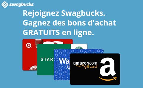 Swagbucks Walmart