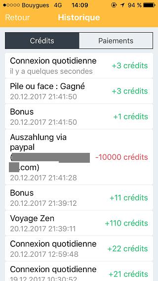 Goldesel bonus
