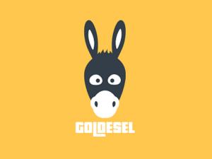 goldesel logo
