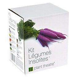 Kit de légumes insolites