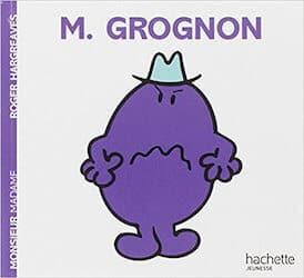 M. Grognon