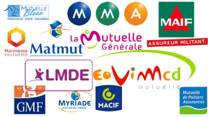 mutuelles logos