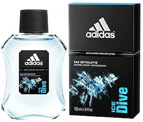 eau de toilette Adidas