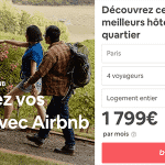 airbnb proprietaire calculatrice