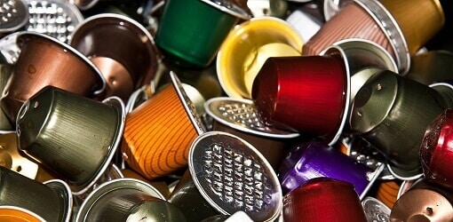 capsules cafe nespresso