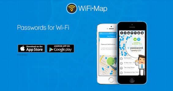 app wifi map