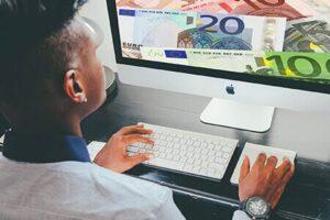 gagner de l'argent sur internet sans en dépenser