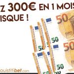 ouistitibet gagnez 300 euros en un mois sans risque