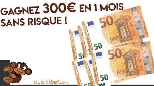 ou investir 300 euros par mois