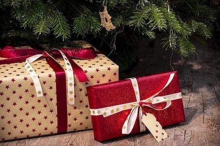 7 idées cadeaux de Noël pas cher (voire gratuit !)