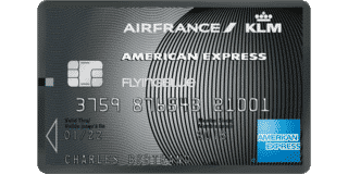 carte american express air france platinum