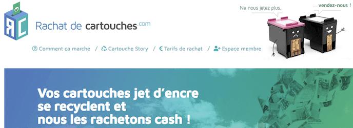 Rachatdecartouches.com