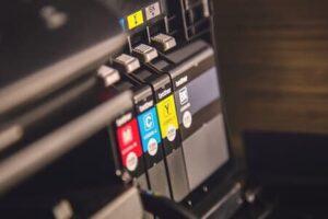 cartouche imprimante