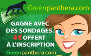 Avis Greenpanthera
