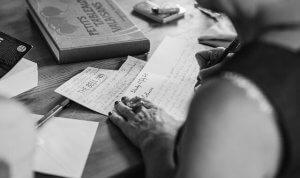 Idée cadeau : une lettre d'amour