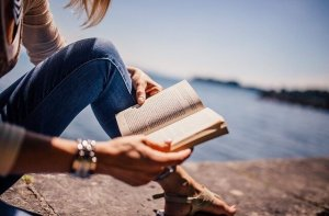 Idée cadeau : un livre !