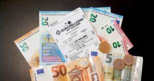 Euromillions argent FDJ
