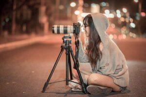 vivre de son métier de photographe