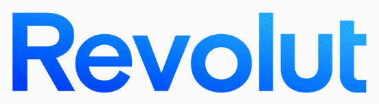 Logo Revolut 2020