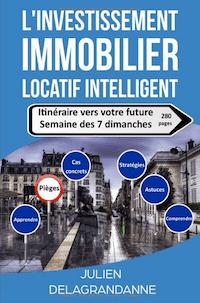 Livre L'investissement immobilier locatif intelligent