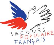 Secours Populaire logo