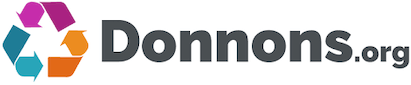 donnons.org logo