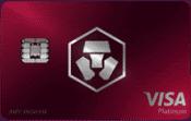 carte crypto.com ruby metal
